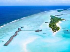 Atollo di Dhaalu