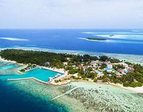 Atollo di Vaavu