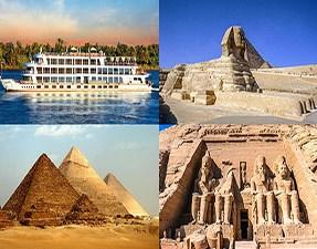Tutte Le Offerte per l'Egitto