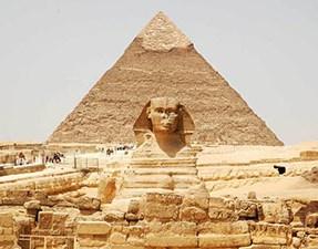 Tour Egitto