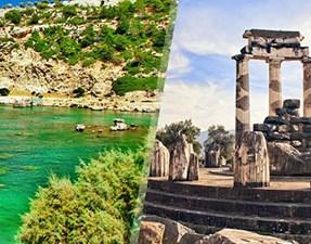 Tour Grecia e isole Greche