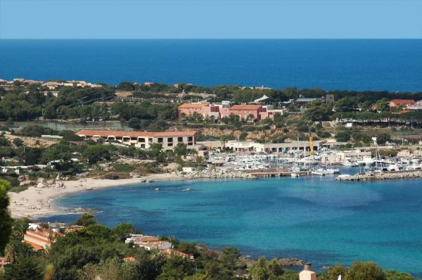 APPARTAMENTI COCODY III  | Corsica