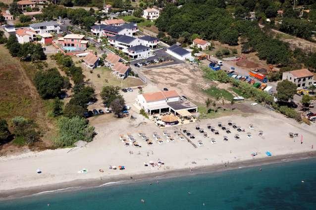 LES BRISES DE MER COMPLESSO RESIDENZIALE | Corsica