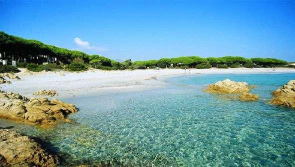 EA BIANCA RESIDENCE    Baia Sardinia