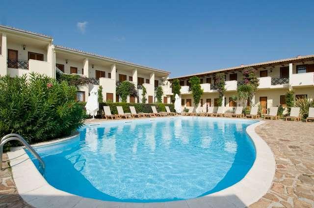 PALAU CLUB HOTEL | Palau