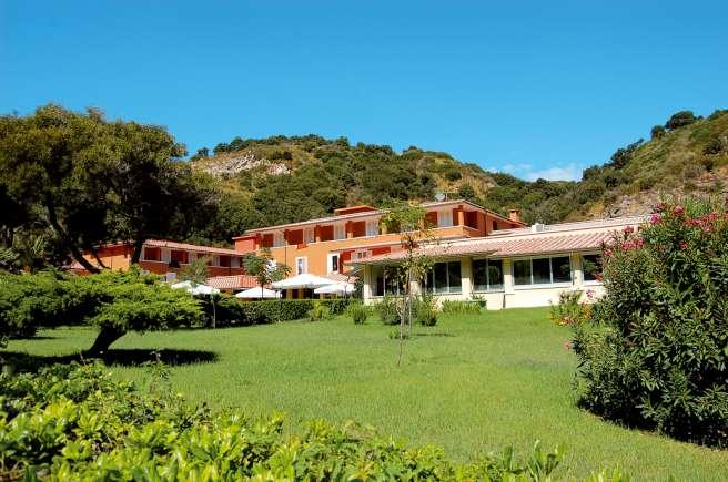 TH ORTANO MARE VILLAGGIO CLUB RESIDENCE | Isola Elba