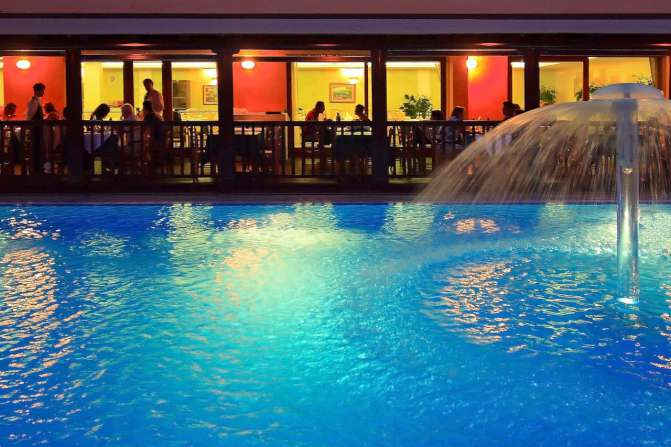 BORGO SARACENO HOTEL & SPA | San Pasquale