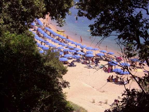CALA GONONE BEACH VILLAGE | Orosei