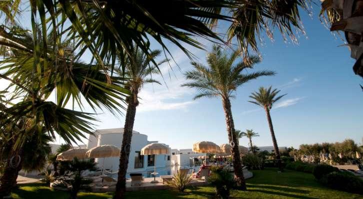 PIETRA BLU RESORT & SPA | Polignano a Mare