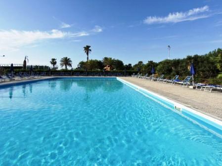 AFRICAN BEACH HOTEL | Manfredonia