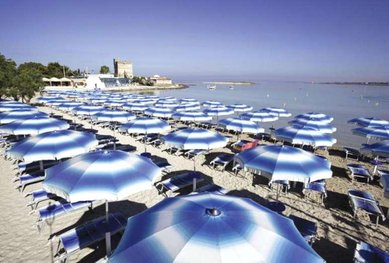 BLU SALENTO VILLAGE | Porto Cesareo