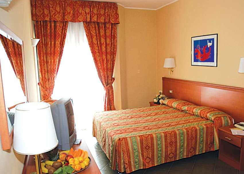 FLORIO PARK HOTEL | Terrasini
