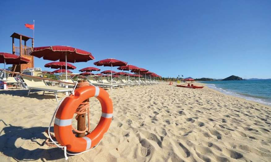 LIMONE BEACH VILLAGE | Castiadas