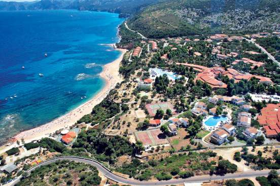 PALMASERA VILLAGE RESORT | Cala Gonone