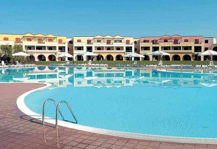 PORTOGRECO CLUB HOTEL | Scanzano Jonico