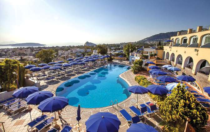 PRESIDENT TERME HOTEL | Ischia