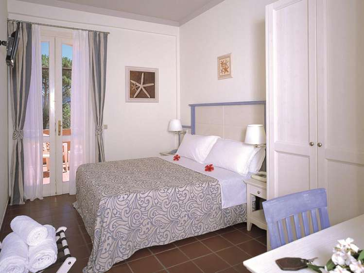 BLU LACONIA HOTEL | Arzachena