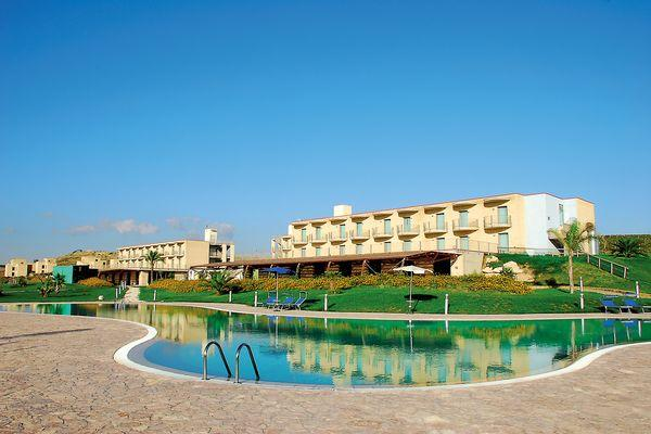 FUTURA COLLECTION MENFI RESORT | Agrigento