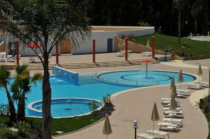 TOCCACIELO NICOLAUS VILLAGE HOTEL | Marina di Nova Siri