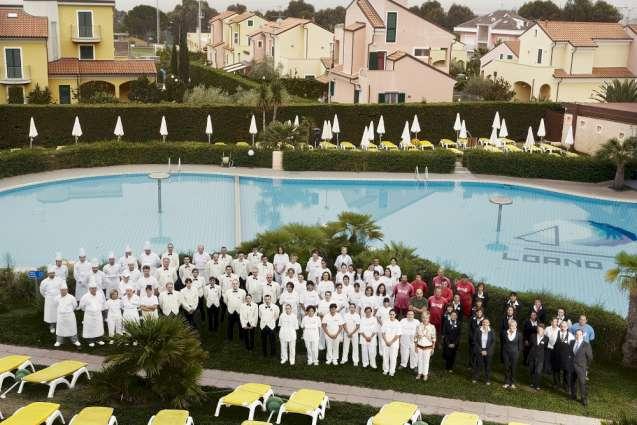 LOANO 2 VILLAGE HOTEL | Savona