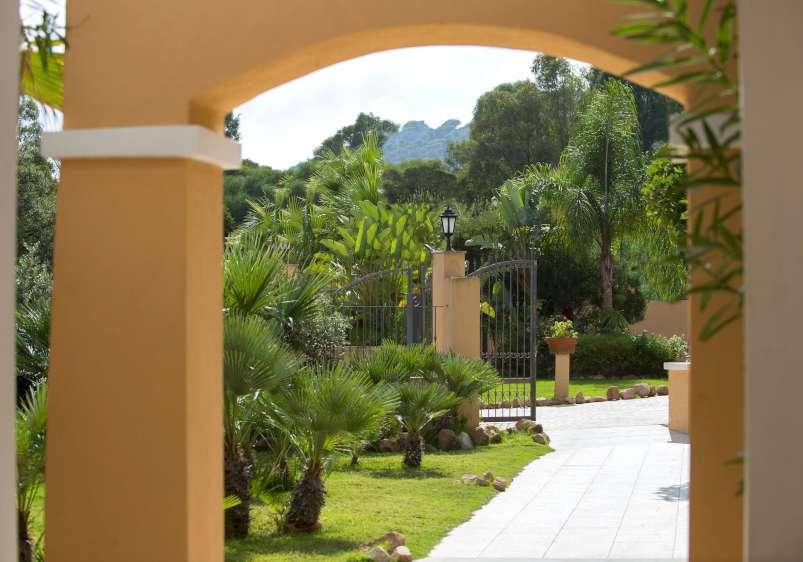 FUTURA CLUB ROCCA DORADA | Santa Margherita di Pula