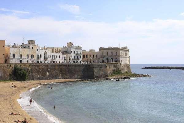 SAN GIOVANNI BEACH APPARTAMENTI | Gallipoli