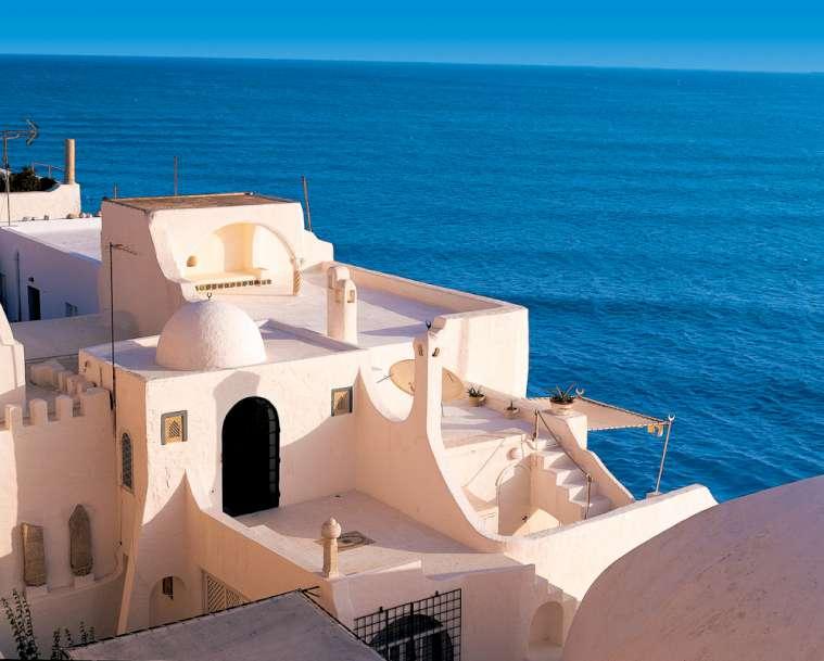 EL MOURADI HAMMAMET  | Costa Tunisina