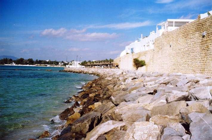 EL MOURADI SKANES  | Costa Tunisina