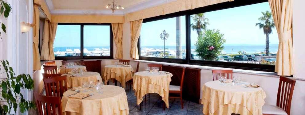 VILLA SVIZZERA TERME HOTEL | Ischia