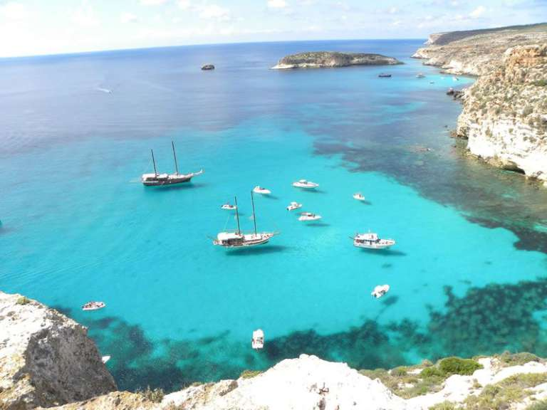 APPARTAMENTI LAMPEDUSA | Lampedusa