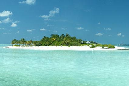 FUN ISLAND RESORT & SPA  | Atollo di Male Sud