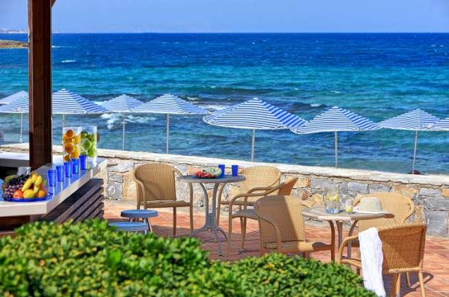 SIRENS VILLAGE  & BEACH SettemariClub | Creta