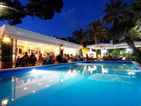 COLELLA TERME HOTEL | Ischia