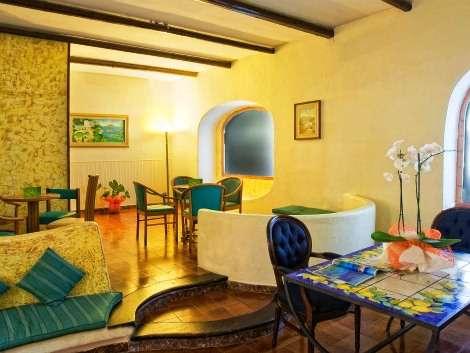 PARCO VERDE TERME HOTEL | Ischia