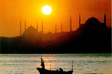 TOUR DELLA TURCHIA + SERHAN HOTEL 3 Stelle  | Tour della Turchia + Soggiorno Mare Bodrum
