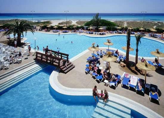SOL MILANOS PINGUINOS SettemariClub | Minorca