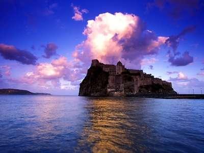 FORMULA ROULETTE VICINO AL MARE | Ischia