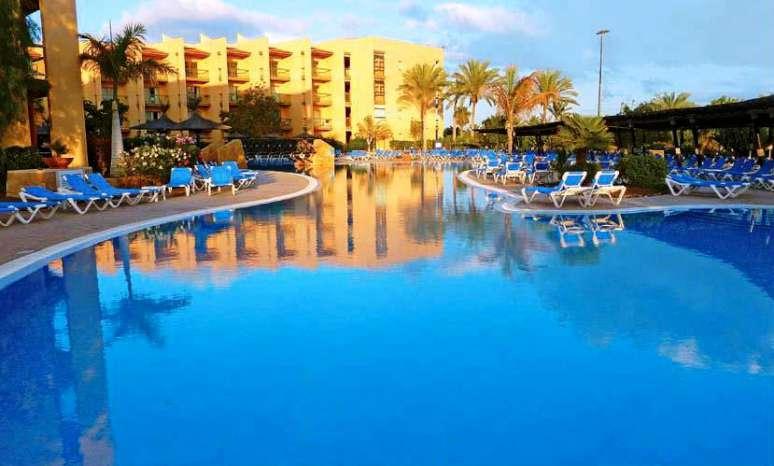 BARCELO FUERTEVENTURA THALASSO & SPA SettemariClub | Fuerteventura