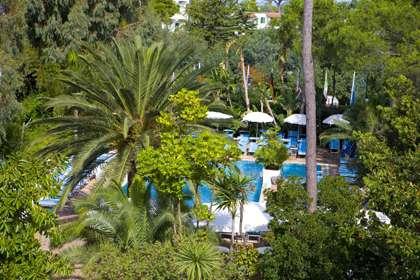 CENTRAL PARK HOTEL TERME | Ischia