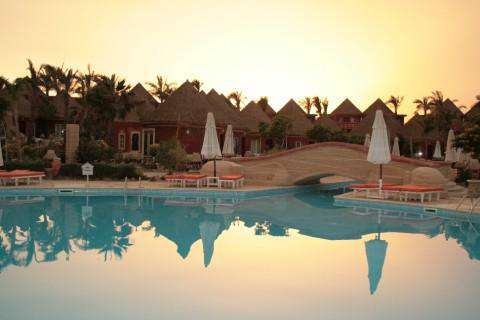 FUTURA CLUB LAGUNA VISTA | Sharm el Sheikh