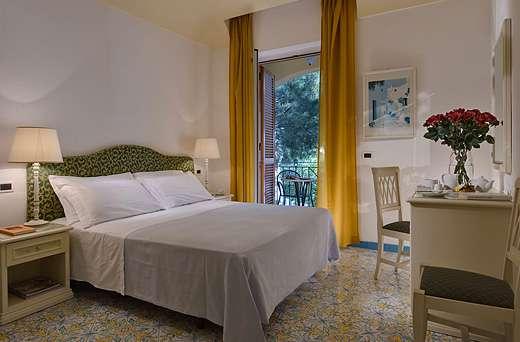 SAN LORENZO TERME HOTEL | Ischia
