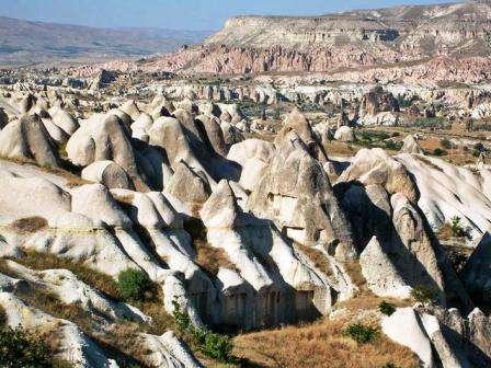 TOUR DELLA TURCHIA + YASMIN RESORT 5 Stelle | Tour della Turchia + Soggiorno Mare Bodrum
