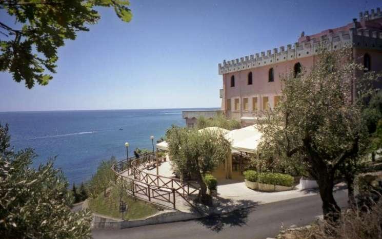 ZARO HOTEL  | Ischia