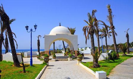 ROULETTE HOTEL 5* COSTA TUNISINA *ALL INCLUSIVE* | Monastir