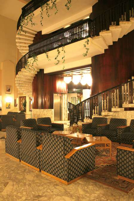 HOTEL EL MOURADI PORT EL KANTAOUI | Monastir