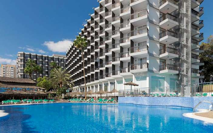 HOTEL BEVERLY PARK | Gran Canaria