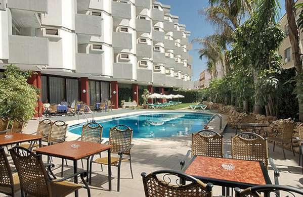 HOTEL ROC LAGO ROJO   Costa del Sol