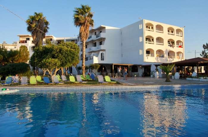 HOTEL OCEANIS | Creta