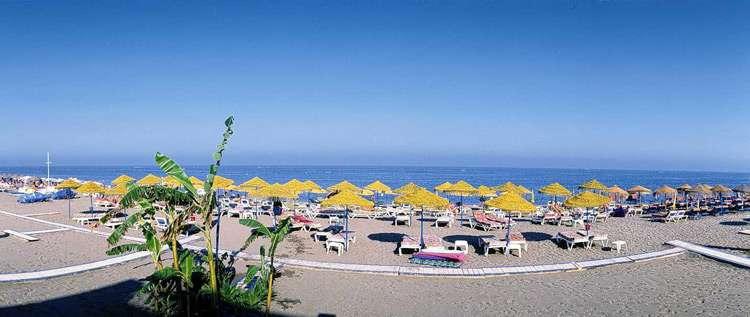 ROULETTE HOTEL 3* COSTA DEL SOL *ALL INCLUSIVE* | Costa del Sol
