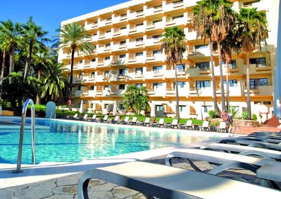 HOTEL PARADISE FRIENDS ROYAL AL ANDALUS | Costa del Sol